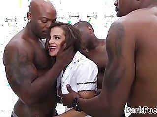 b. monster cock anal gangbang - Keisha Grey   american anal ass ass lovers