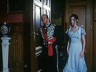 Italian vintage porn: dirty shadows puppet of a blow job!   anal blowjob dirty handjob