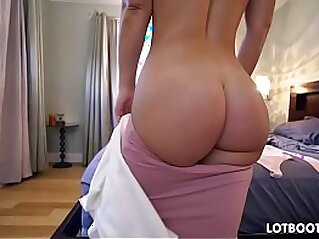 This big ass babe Eva Lovia is so fucking hot and horny | ass ass lovers babe big ass