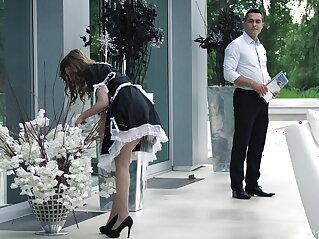 Maid Affair   anal cum cumshots hardcore